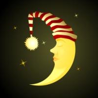 God nats søvn