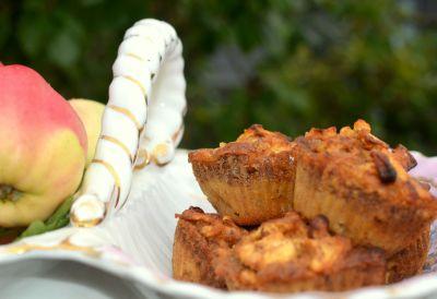 Glutenfri Muffins