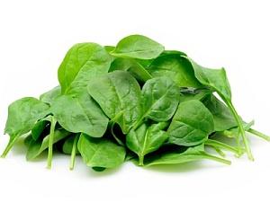 magnesium spinat