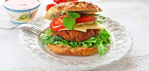 sund burger