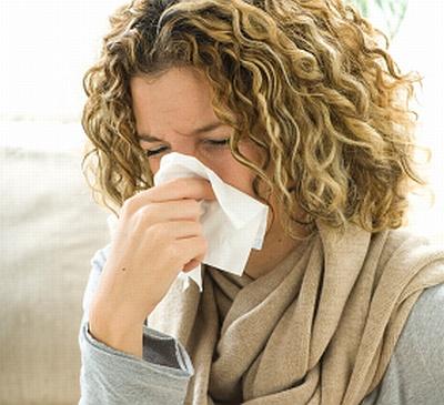 googleg influenza forkølelse