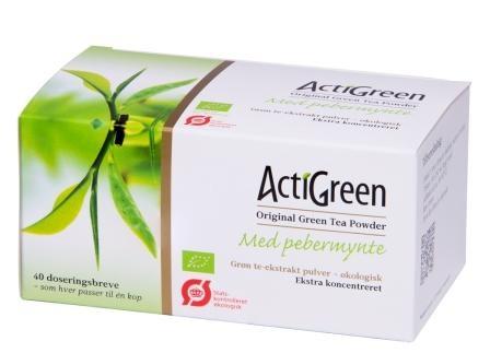 grøn te og hjerteproblemer