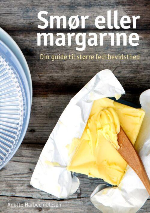 smør eller margarine