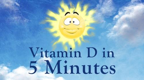 Fokus på D vitamin