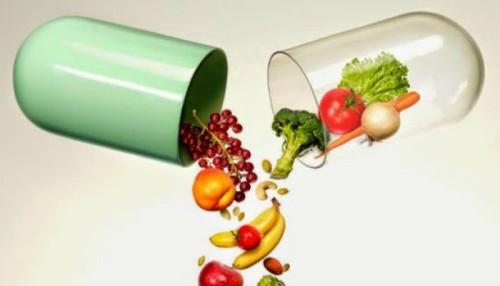 vitaminer og mineraler er livsvigtige