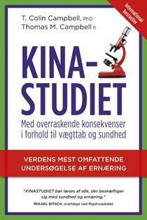 Kinastudiet - nu på dansk