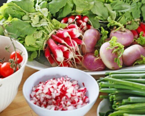 Spis dig fra højt kolesterol – MadforLivet.com