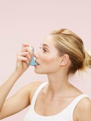 magnesium og astma