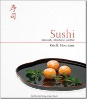 God bog om Sushi