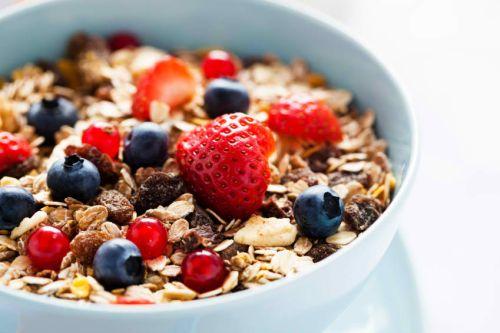 Billedresultat for sund morgenmad