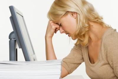 ustabilt blodsukker og stress