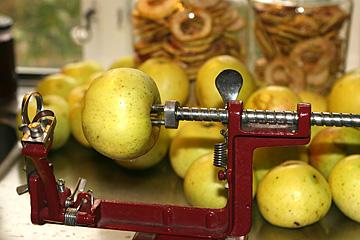 æbleskræller