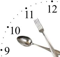 aftensmad ur