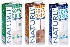 Soya mælk