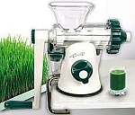 Hvedegræspresser Hvedegræsjuicer Hvedegræs Juicer Presser