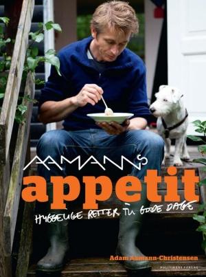 Aamans Appetit Kogebog