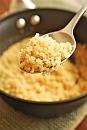 quinoa tilbedredning