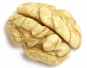 valnødder hjerne sunde