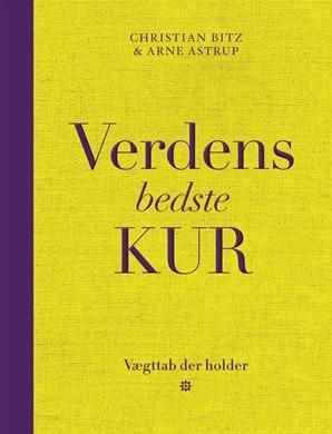 """""""Verdens bedste kur"""" af Christian Bitz og Arne Astrup"""