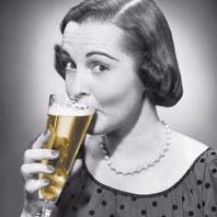 Alkohol, kvinder og brystkræft