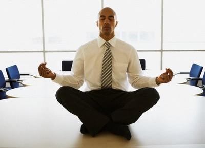 Meditation Styrker Immunforsvaret