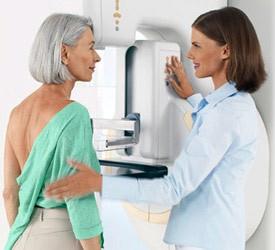 Screening for Brystkræft Nu Til Genovervejelse