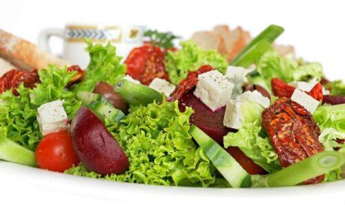 Organic-Salads