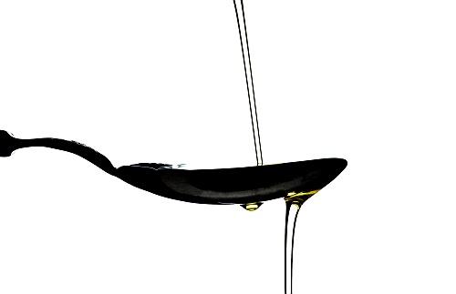 harsk fiskeolie
