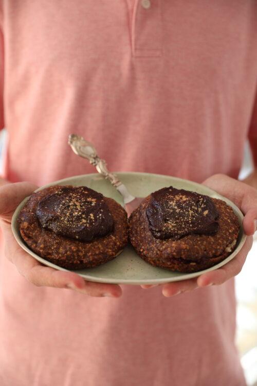 Fastelavnsboller - glutenfri