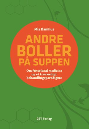 Andre Boller På Suppen - Ny Bog af Mia Damhus