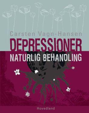 Depressioner -den bedste bog om depression