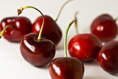 kirsebær er sunde og hæmmer inflammation
