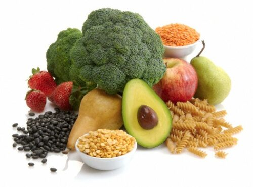 fibre og irritabel tarm
