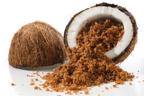 kokossukker