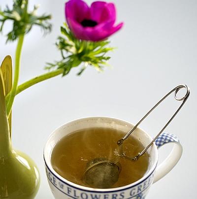 hvor mange kopper grøn te om dagen