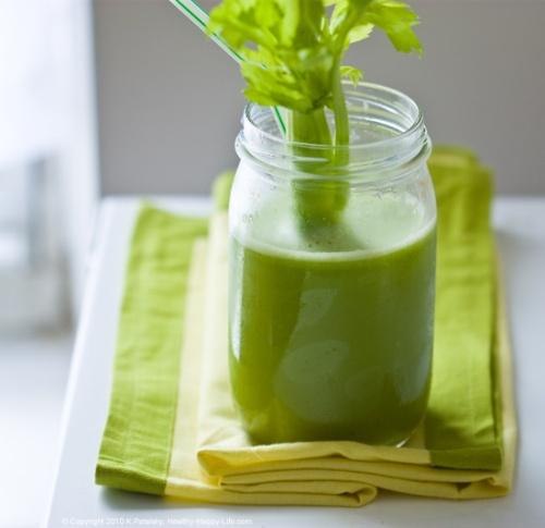 grønsagssaft og kræft