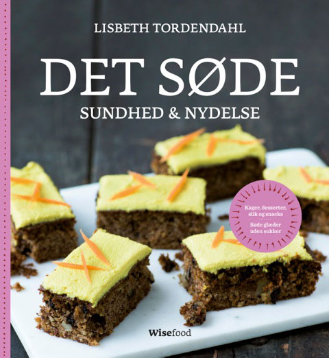 det søde bog lisbeth tordendahl
