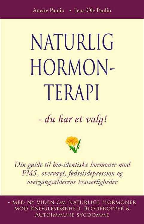 naturlig hormonterapi