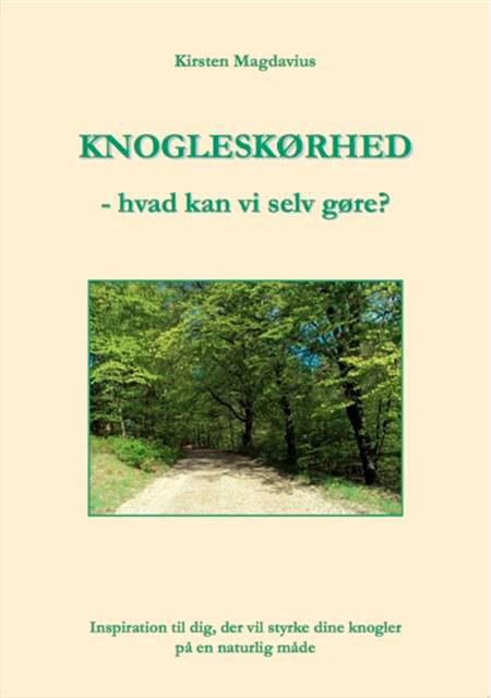 knogleskørhed bog