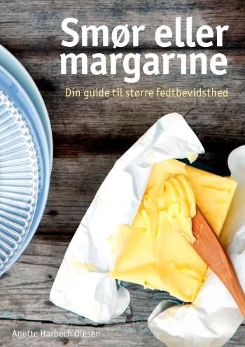 margarine vs smør
