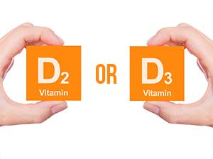 d2 eller d3 vitamin