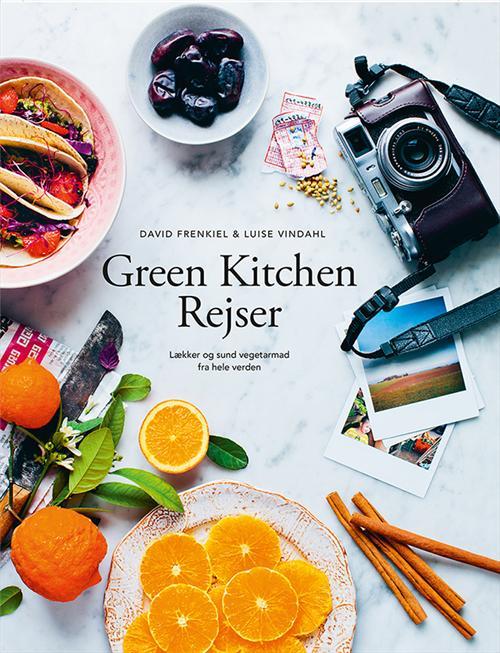 green kitchen rejser