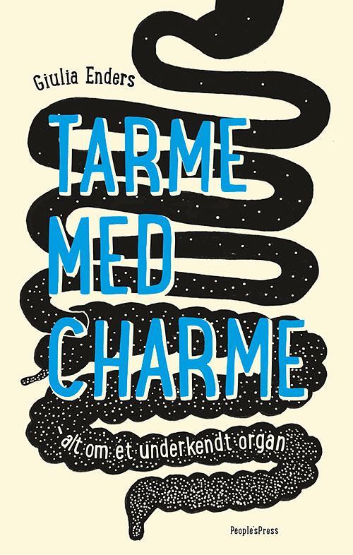 tarme med charme bog