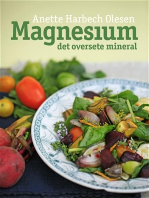 magnesium det oversete mineral