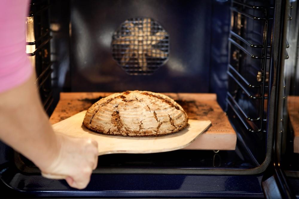 sundt franskbrød bage
