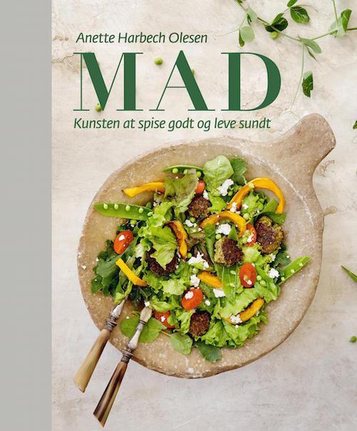 bøger om mad