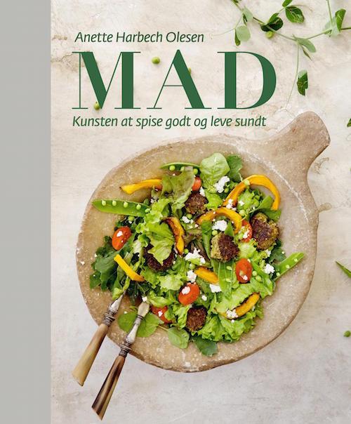 nok MAD - kunsten at spise godt og leve sundt – MadforLivet.com VZ39