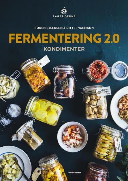 ny bog om fermentering