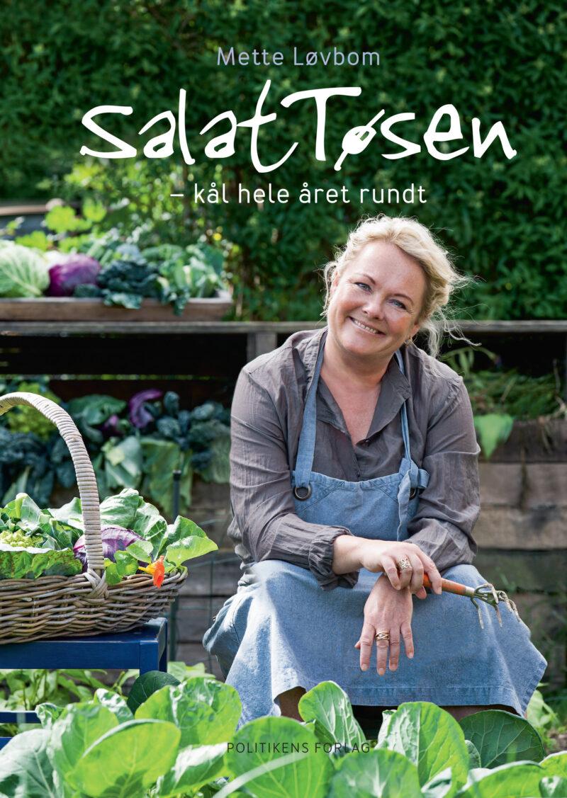 Salattoesen - Kaal hele aaret rundt