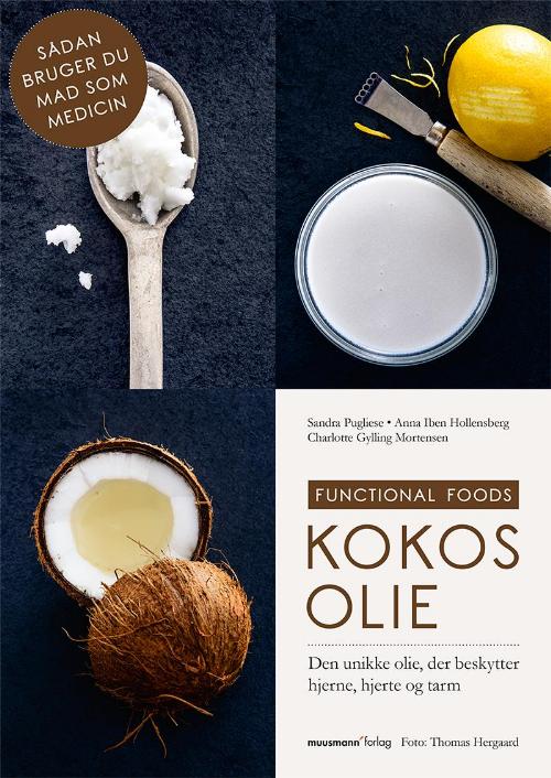 Bogen om kokosolie